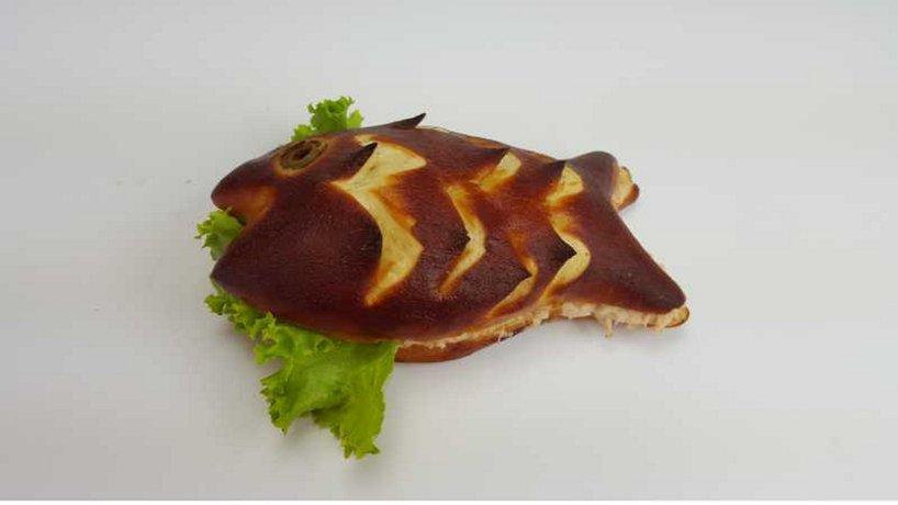 Laugenfisch
