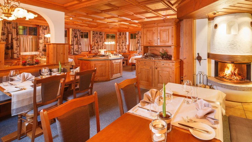 Grosi Walt's Steak Huus & Wy Stube