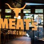 MEAT's Steak & Wine Kloten