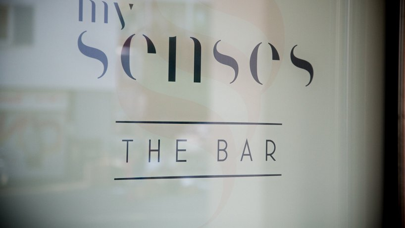 my senses 6