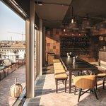 ooo Rooftop Restaurant