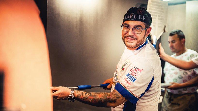 Raffaele Tromirop