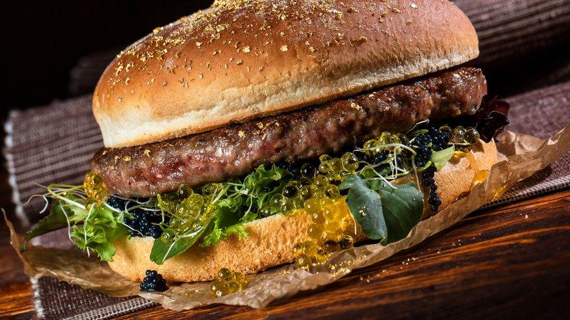 Burger BigPremium
