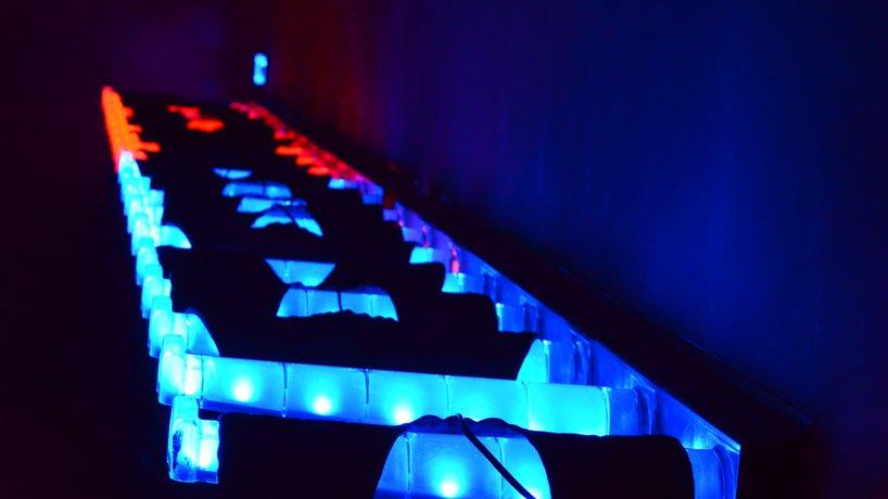 Lasertag Arena 1