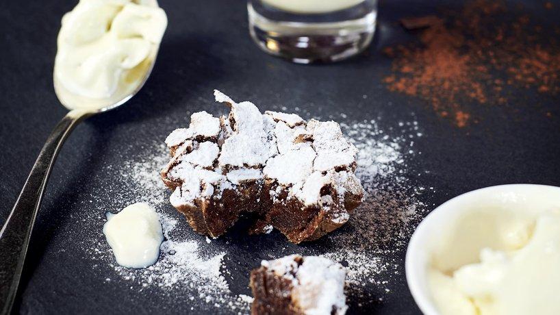 Choco Gogo Dessert