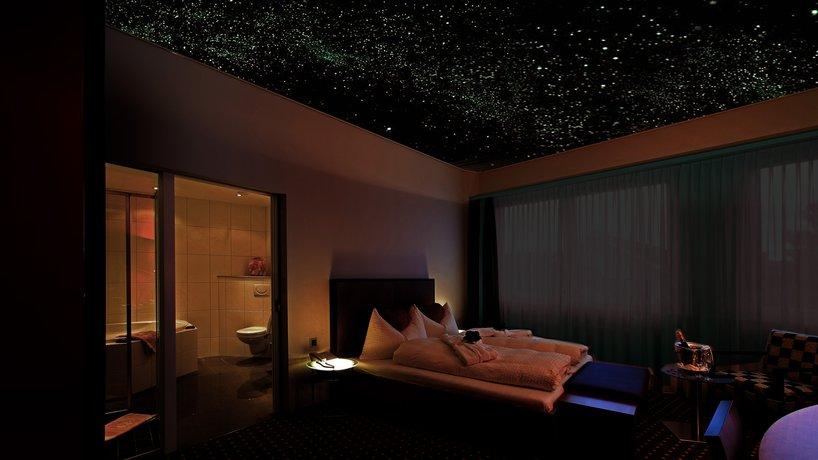 Storchen-Suite mit Sternenhimmel
