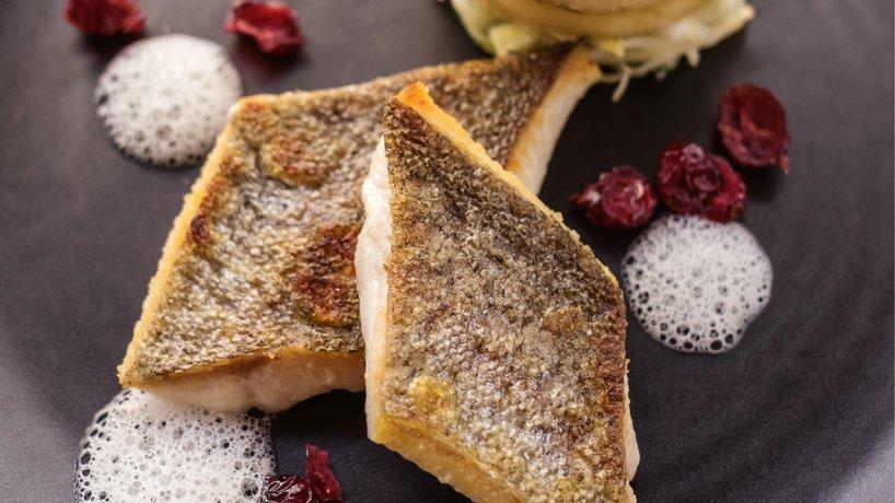 Fischgericht