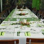 Restaurant Sissacherfluh