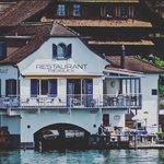 Rigiblick restaurant & dolce vita