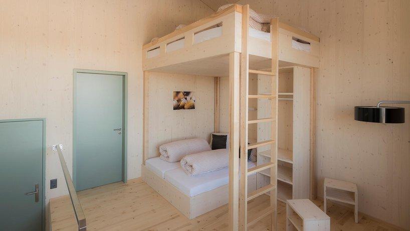 """Hotelzimmer """"Eiche"""""""