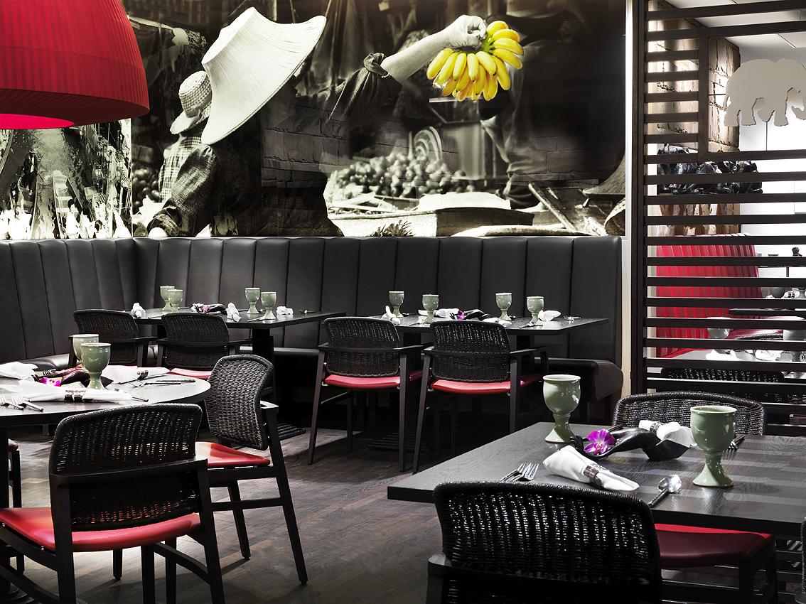 White elephant in z rich ausgezeichnete restaurants for Herman s wohnzimmer 8004 zurich