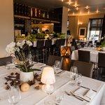 Zurlinden21 restaurant & lounge