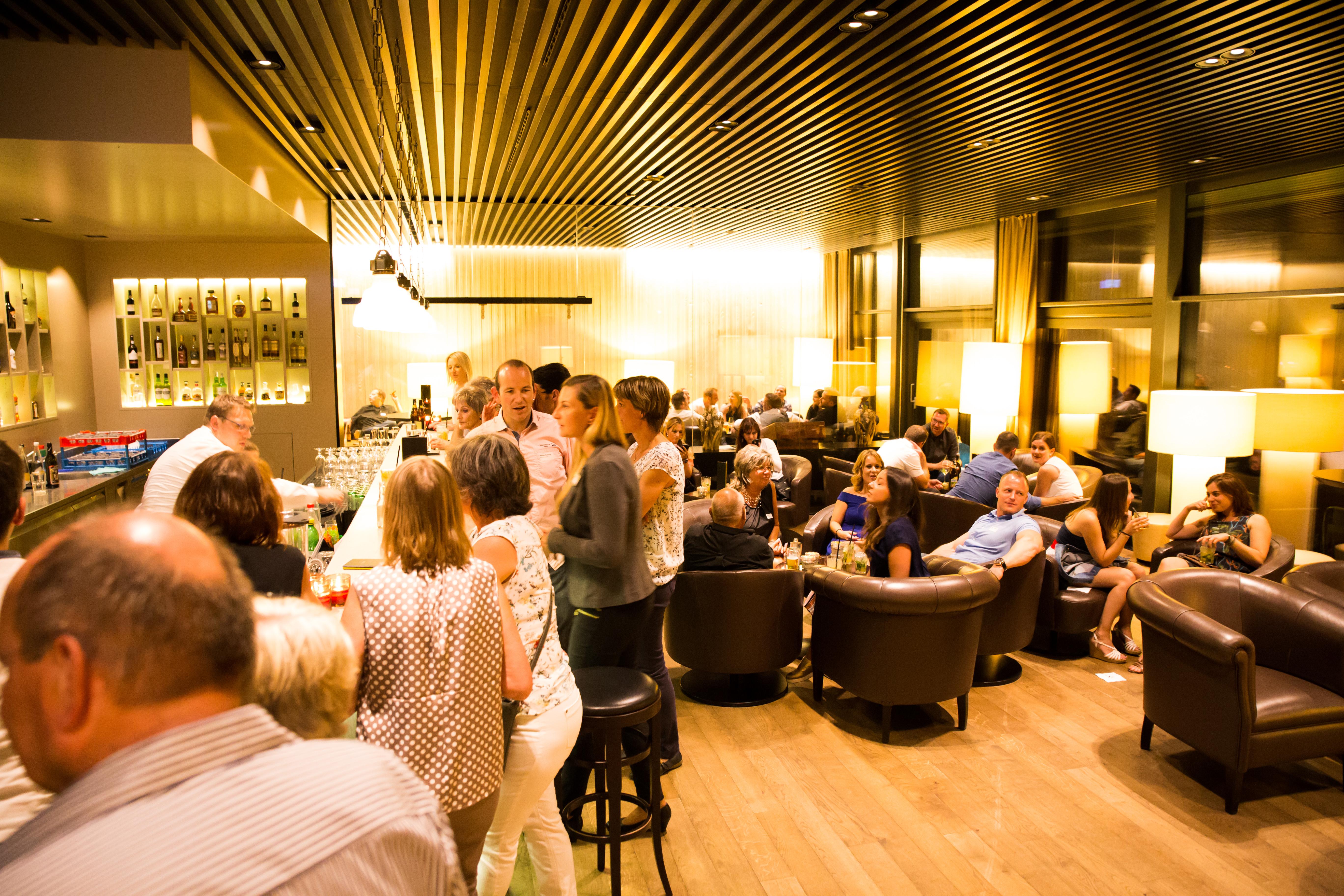 Grill-Restaurant BAULÜÜT in Oberkirch - Ausgezeichnete Restaurants ...