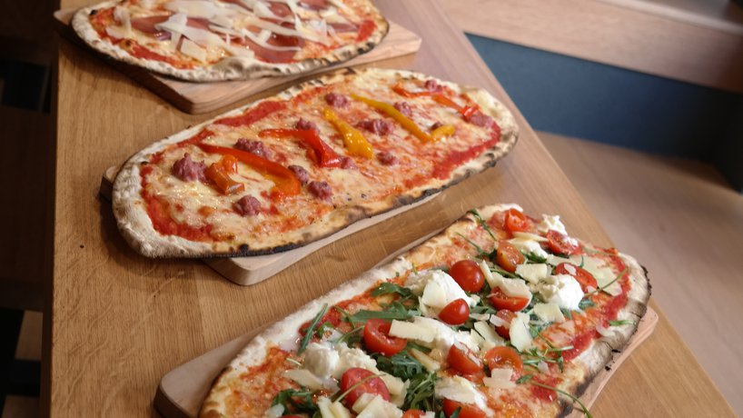 Notre Pizza