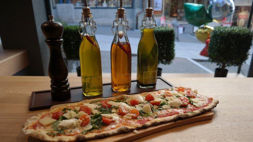 Notre Pizza 2