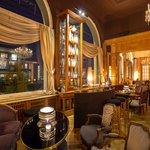 Hemingway Rum Lounge