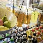 Restaurant food market