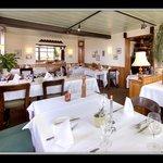 Restaurant Oberes Triemli
