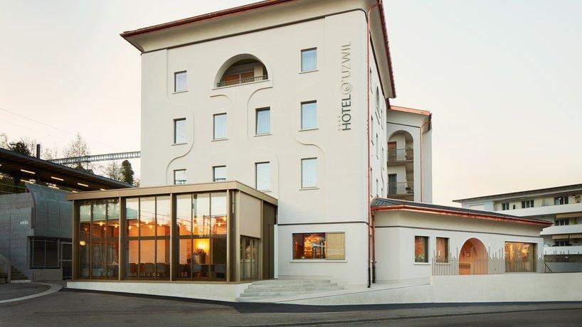 Hotel Restaurant Uzwil
