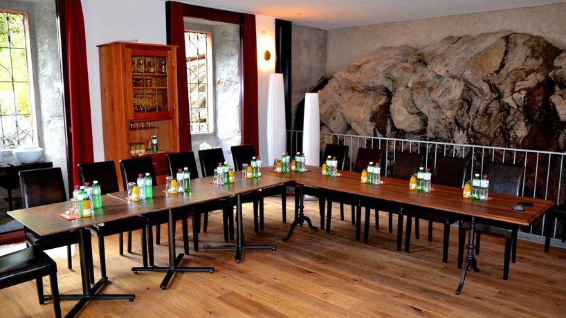 Raum für Seminare und Familienfeste