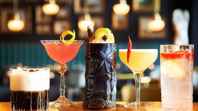 Terrasse Bar - Cocktails