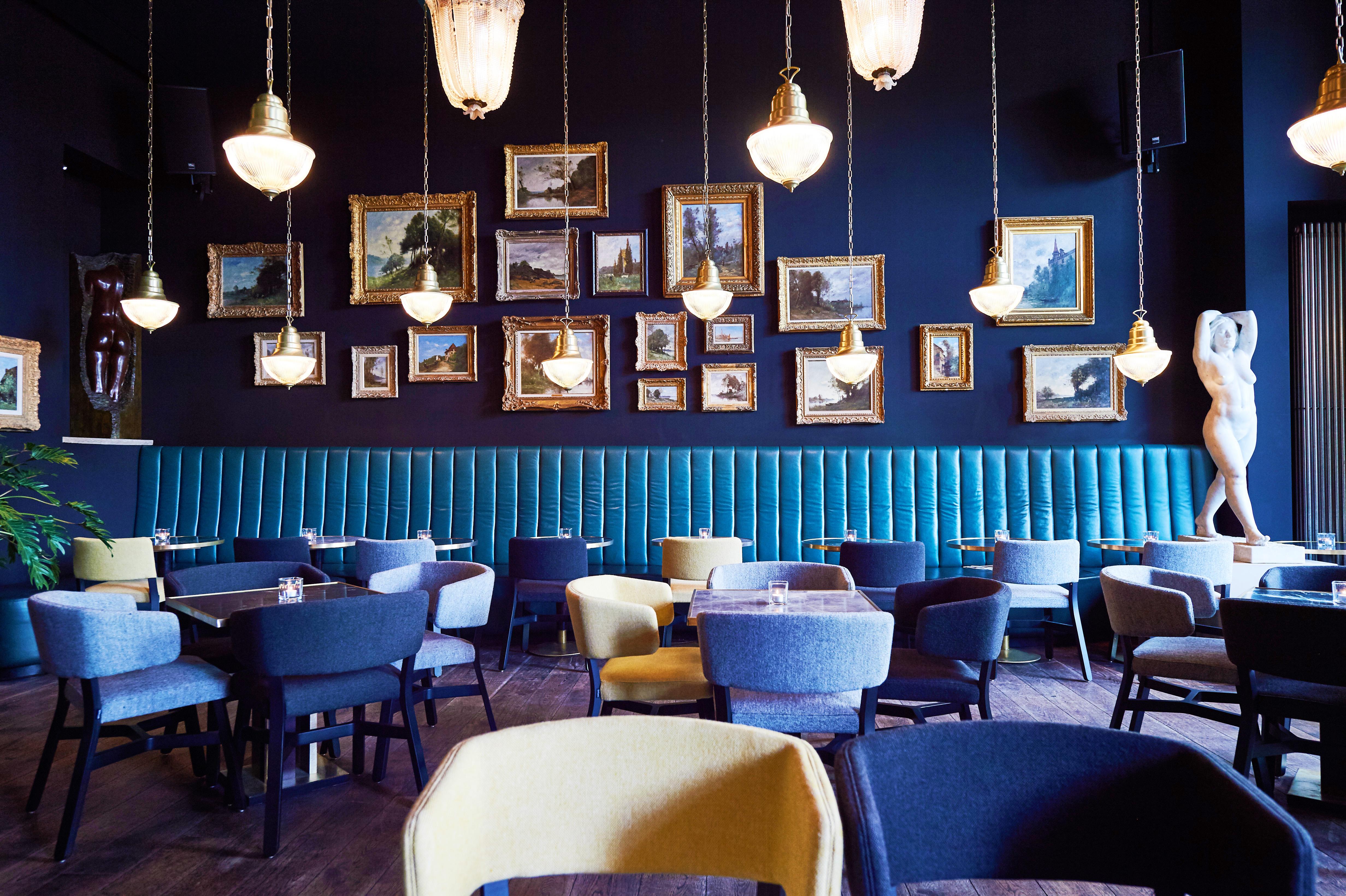 Terrasse Bar in Zürich - Ausgezeichnete Restaurants, Bars, Take ...