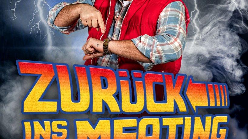 Zurück ins Meating