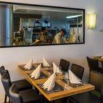 Bar-Restaurant-Pizzeria Da Keli