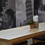 """Restaurant """"GRANO – pasta & più"""""""