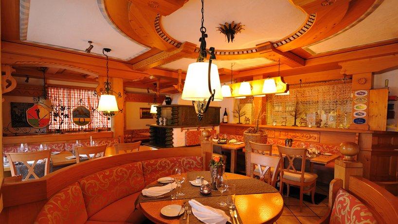 SALZANO Restaurant