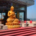 Siddharta Buddha Lounge