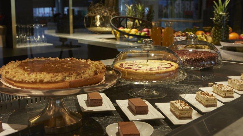 vom Cheesecake bis zum Apfel-Caramel Kuchen