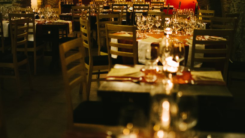 TABLA Dining room 2