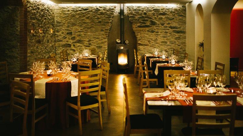 Tabla Dining room 1