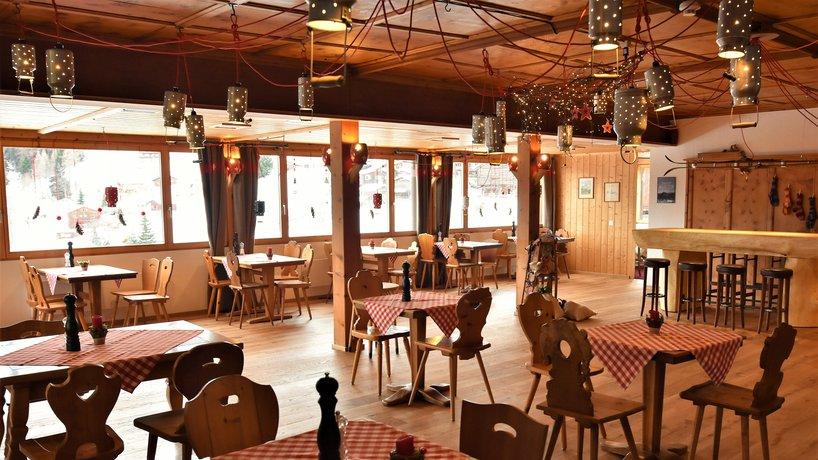 Restaurant z'Gürgaletsch
