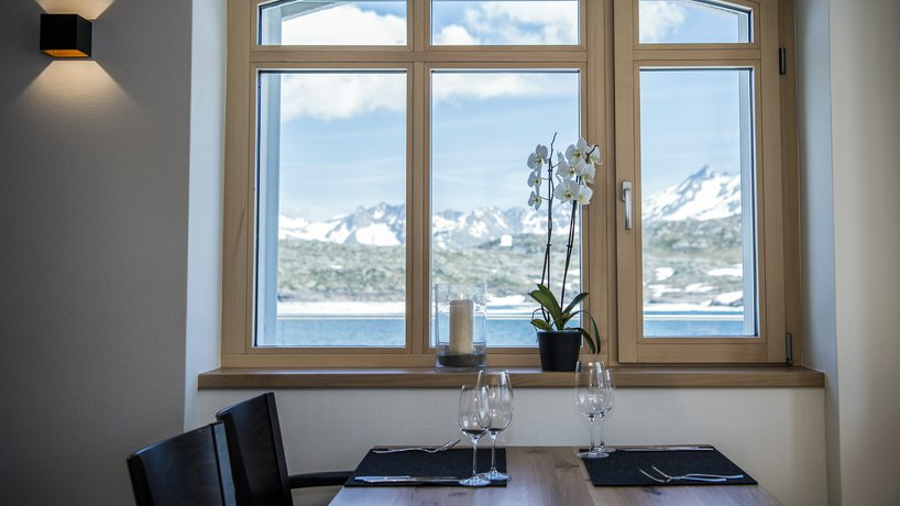 Aussicht Restaurant