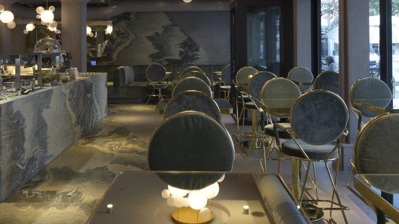 Lochergut Interior