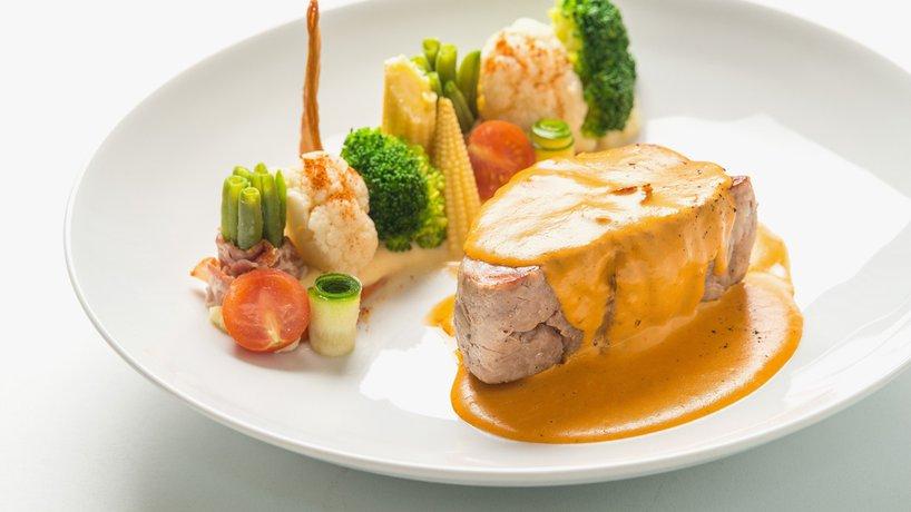 """Steak """"la Corona"""""""