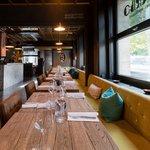 GARBO - Bar und Restaurant