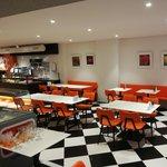 Grand Café & Confiserie