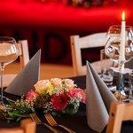 Restaurant Harmonie Wolfhalden