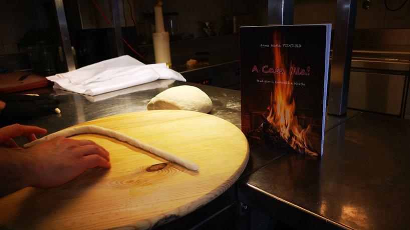 Food Volare - Hausgemachte Cavatelli