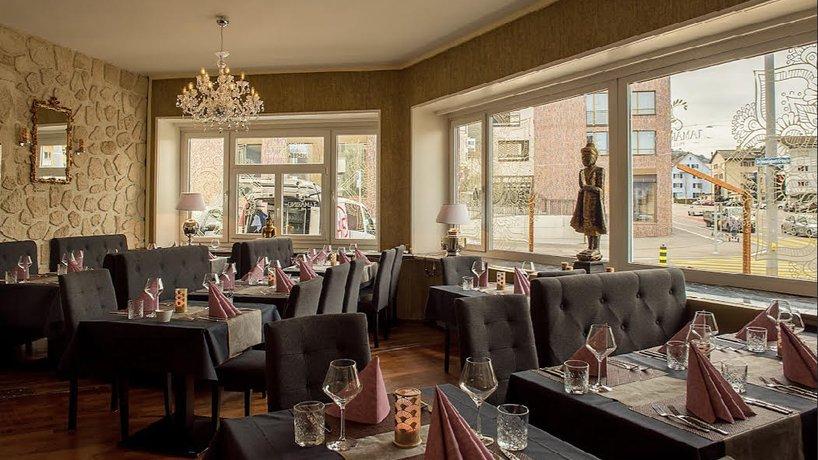 Restaurant Innen