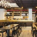 The Bristol Bar & Lounge