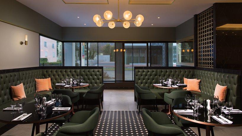 Allgemeine View - Restaurant