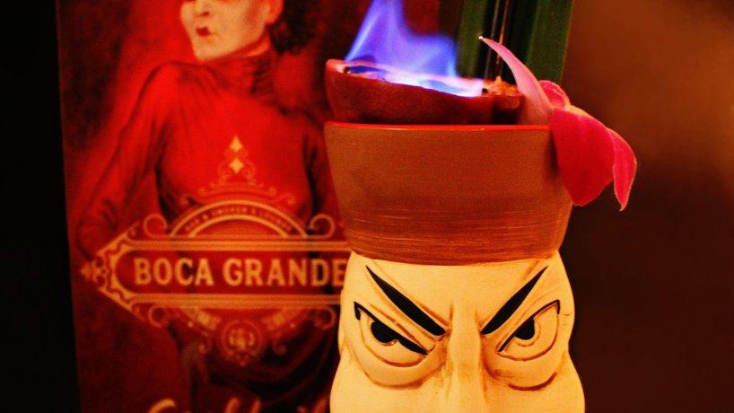 Drink Boca Grande
