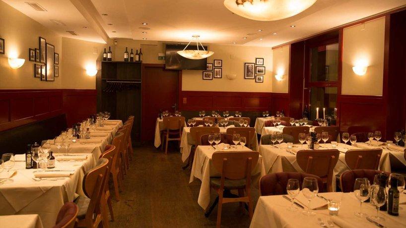 Restaurant Cucina