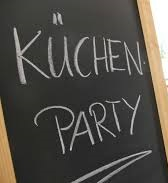 Samstag, 7. Oktober 2017 ab 18.30 Uhr  Küchenparty – regional & wild