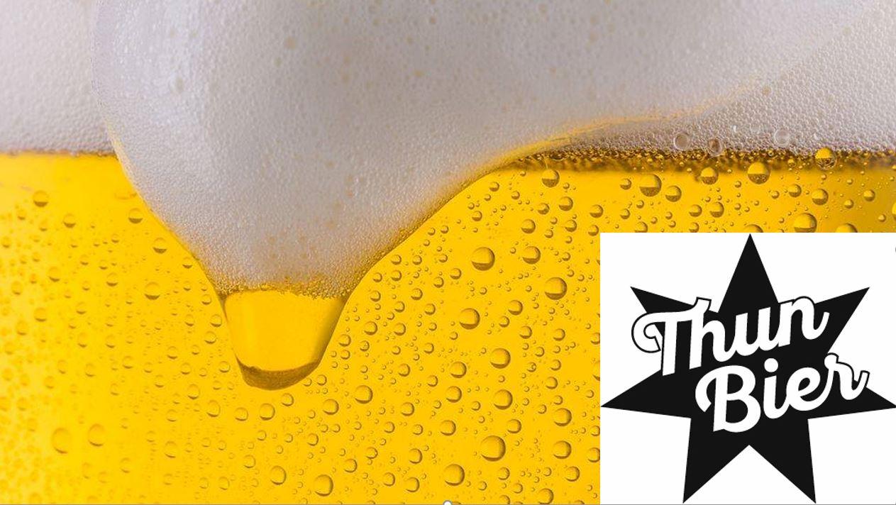 Thun Bier Dinner mit Braumeister Bruno