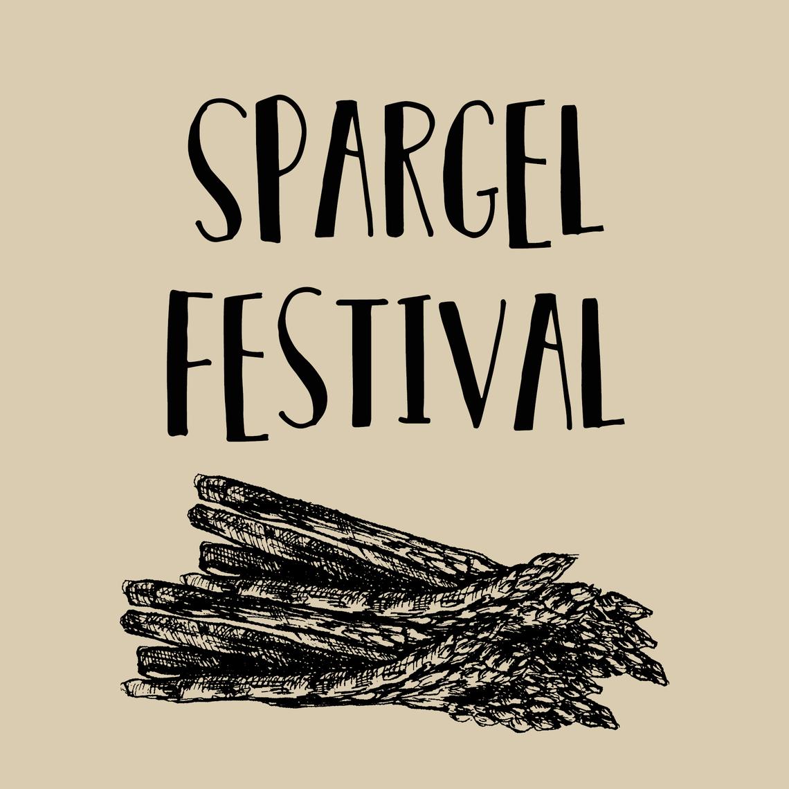 Spargel Festival